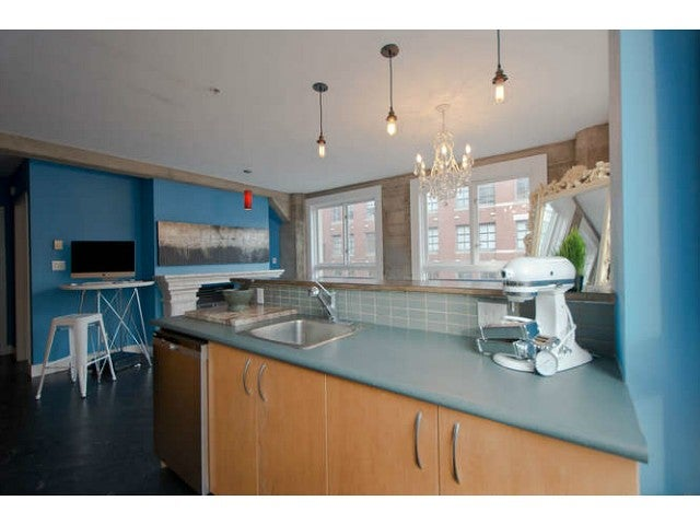 # 209 1216 HOMER ST - Yaletown Apartment/Condo for sale, 1 Bedroom (V1038592) #8