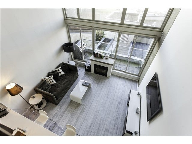 # 207 289 ALEXANDER ST - Hastings Apartment/Condo for sale, 1 Bedroom (V1092553) #7