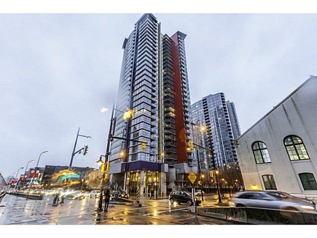 # 3603 602 CITADEL PD - Downtown VW Apartment/Condo for sale, 2 Bedrooms (V1104205) #1