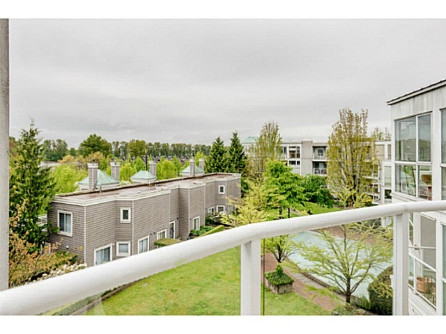 # 409 8450 JELLICOE ST - Fraserview VE Apartment/Condo for sale, 1 Bedroom (V1119149) #1