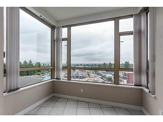 604 2580 TOLMIE STREET - Point Grey Apartment/Condo for sale, 2 Bedrooms (V1126255) #14