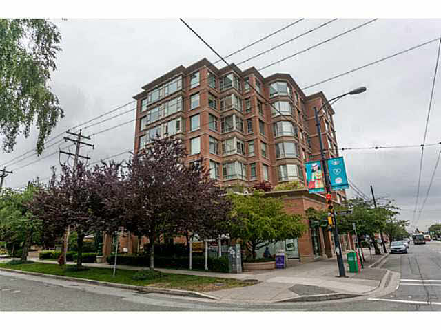 604 2580 TOLMIE STREET - Point Grey Apartment/Condo for sale, 2 Bedrooms (V1126255) #19