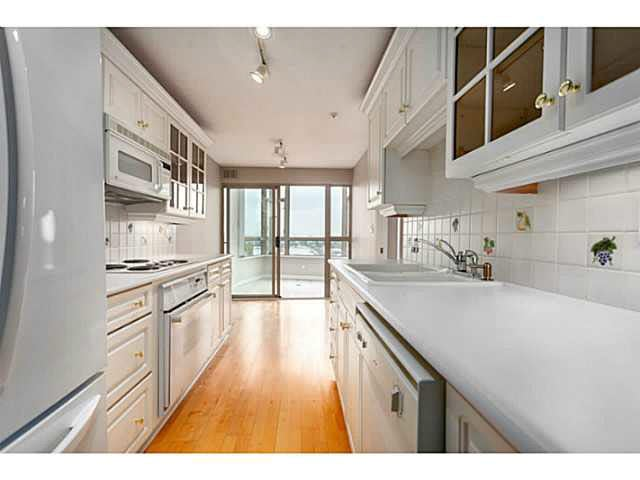 604 2580 TOLMIE STREET - Point Grey Apartment/Condo for sale, 2 Bedrooms (V1126255) #2