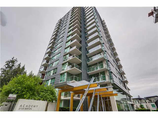 1008 5728 BERTON AVENUE - University VW Apartment/Condo for sale, 2 Bedrooms (V1131503) #18