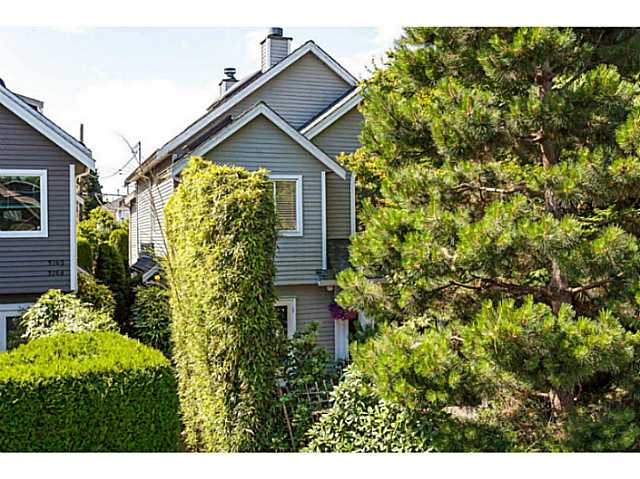 3168 W 7TH AV - Kitsilano 1/2 Duplex for sale, 3 Bedrooms (V1132913) #11