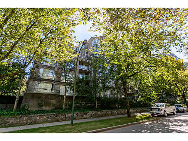 313 500 W 10TH AVENUE - Fairview VW Apartment/Condo for sale, 3 Bedrooms (V1137517) #3