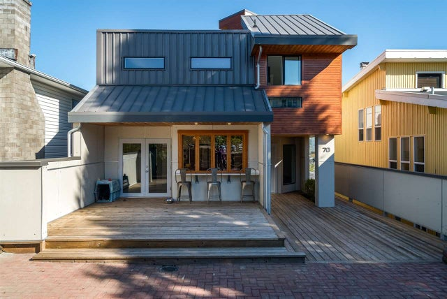 70 N ELLESMERE AVENUE - Capitol Hill BN House/Single Family for sale, 5 Bedrooms (R2004634) #2