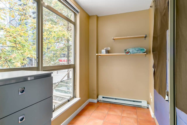 215 819 HAMILTON STREET - Downtown VW Apartment/Condo for sale, 1 Bedroom (R2008182) #8