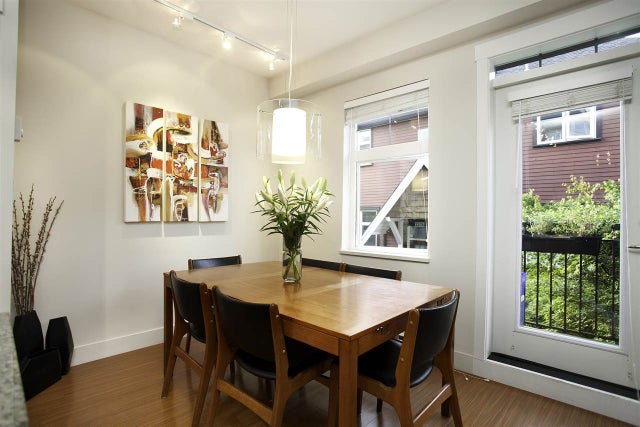 519 E 7TH AVENUE - Mount Pleasant VE Townhouse for sale, 2 Bedrooms (R2014495) #7
