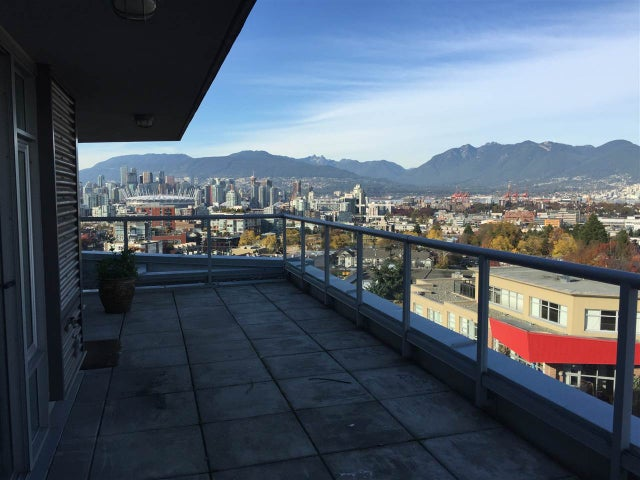 1103 328 E 11TH AVENUE - Mount Pleasant VE Apartment/Condo for sale, 2 Bedrooms (R2024215) #14