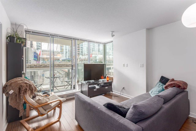 507 689 ABBOTT STREET - Downtown VW Apartment/Condo for sale, 1 Bedroom (R2028673) #4