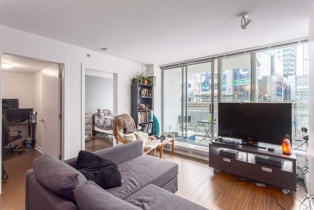 507 689 ABBOTT STREET - Downtown VW Apartment/Condo for sale, 1 Bedroom (R2028673) #5