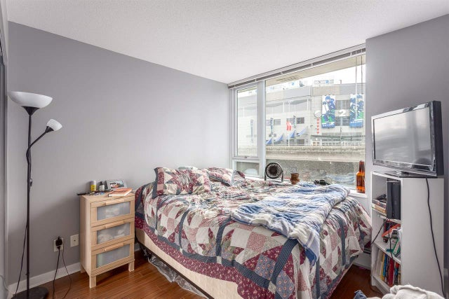 507 689 ABBOTT STREET - Downtown VW Apartment/Condo for sale, 1 Bedroom (R2028673) #6