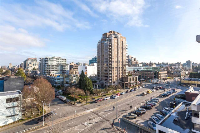 904 1633 W 8TH AVENUE - Fairview VW Apartment/Condo for sale, 1 Bedroom (R2028698) #11