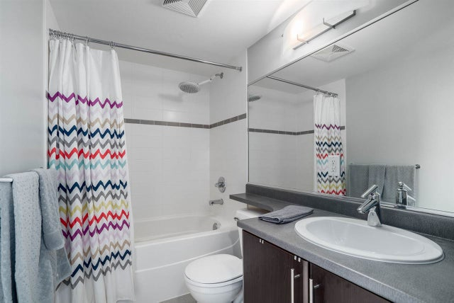 2505 688 ABBOTT STREET - Downtown VW Apartment/Condo for sale, 1 Bedroom (R2087282) #12