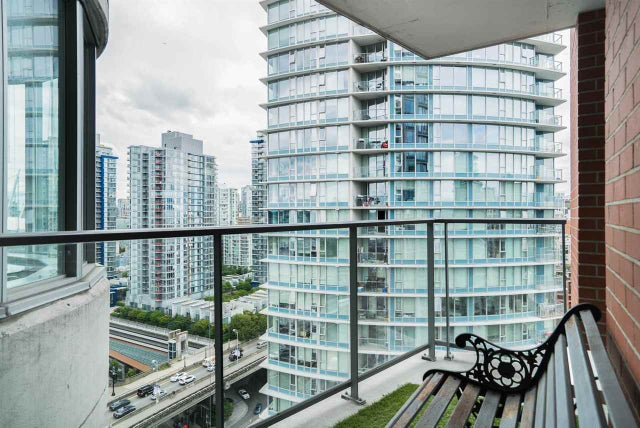 2505 688 ABBOTT STREET - Downtown VW Apartment/Condo for sale, 1 Bedroom (R2087282) #14
