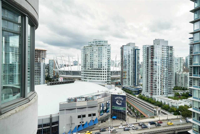 2505 688 ABBOTT STREET - Downtown VW Apartment/Condo for sale, 1 Bedroom (R2087282) #15