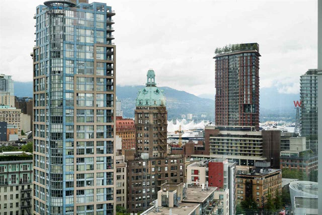 2505 688 ABBOTT STREET - Downtown VW Apartment/Condo for sale, 1 Bedroom (R2087282) #16