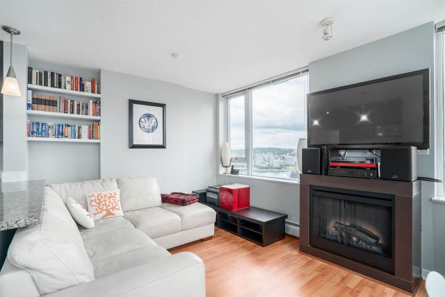 2505 688 ABBOTT STREET - Downtown VW Apartment/Condo for sale, 1 Bedroom (R2087282) #3