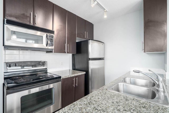 2505 688 ABBOTT STREET - Downtown VW Apartment/Condo for sale, 1 Bedroom (R2087282) #5