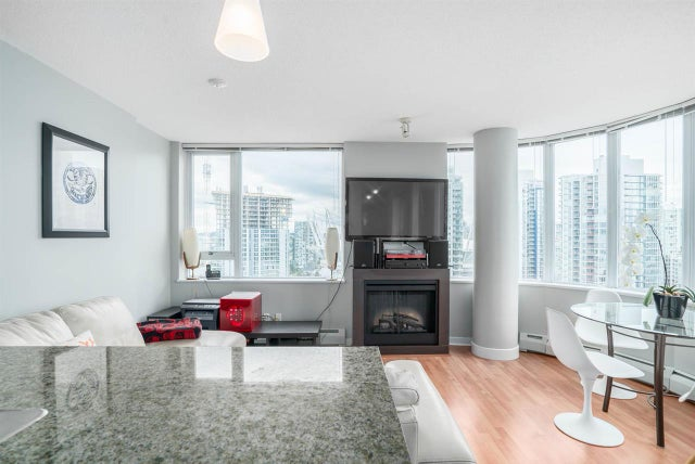 2505 688 ABBOTT STREET - Downtown VW Apartment/Condo for sale, 1 Bedroom (R2087282) #7