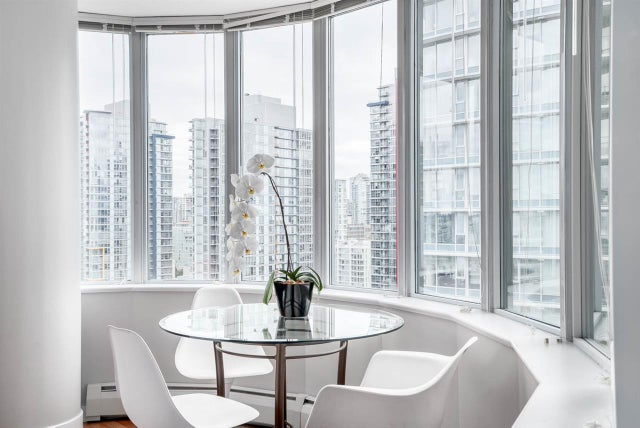 2505 688 ABBOTT STREET - Downtown VW Apartment/Condo for sale, 1 Bedroom (R2087282) #8
