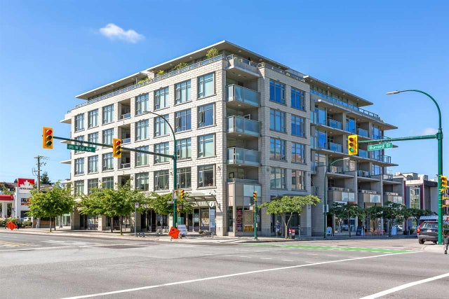 208 1808 W 1ST AVENUE - Kitsilano Apartment/Condo for sale, 1 Bedroom (R2100850) #20