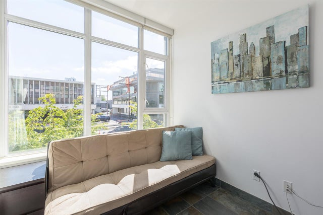 208 1808 W 1ST AVENUE - Kitsilano Apartment/Condo for sale, 1 Bedroom (R2100850) #3