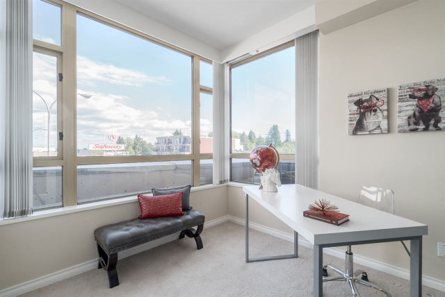203 2580 TOLMIE STREET - Point Grey Apartment/Condo for sale, 2 Bedrooms (R2102603) #16