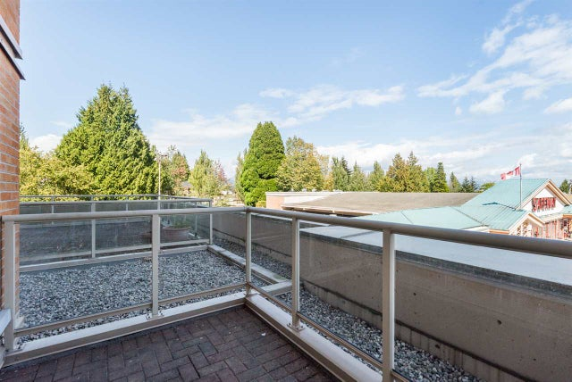 203 2580 TOLMIE STREET - Point Grey Apartment/Condo for sale, 2 Bedrooms (R2102603) #19