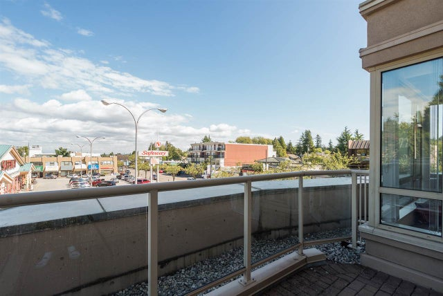 203 2580 TOLMIE STREET - Point Grey Apartment/Condo for sale, 2 Bedrooms (R2102603) #20