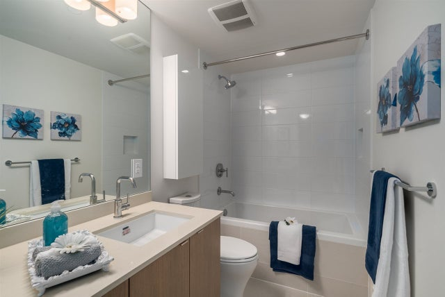 611 111 E 1ST AVENUE - Mount Pleasant VE Apartment/Condo for sale, 1 Bedroom (R2112482) #14