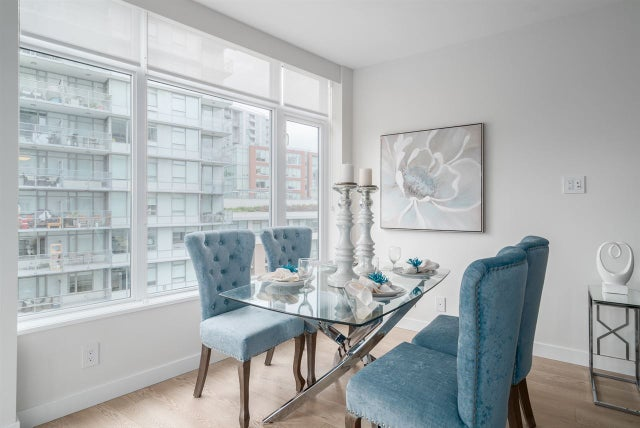 611 111 E 1ST AVENUE - Mount Pleasant VE Apartment/Condo for sale, 1 Bedroom (R2112482) #3