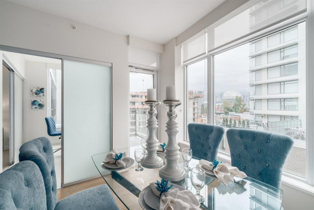 611 111 E 1ST AVENUE - Mount Pleasant VE Apartment/Condo for sale, 1 Bedroom (R2112482) #4