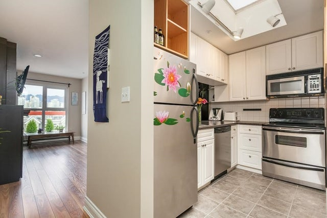 14 704 W 7TH AVENUE - Fairview VW Townhouse for sale, 2 Bedrooms (R2118865) #7