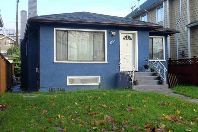 2061 E BROADWAY - Grandview VE House/Single Family for sale, 4 Bedrooms (R2124639) #1