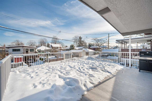 6250 ST. CATHERINES STREET - Fraser VE House/Single Family for sale, 6 Bedrooms (R2138931) #15