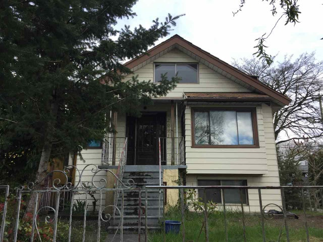 2091 E BROADWAY AVENUE - Grandview VE House/Single Family for sale, 6 Bedrooms (R2158335) #1