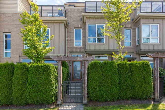 4 3788 LAUREL STREET - Burnaby Hospital Townhouse for sale, 3 Bedrooms (R2186259) #20