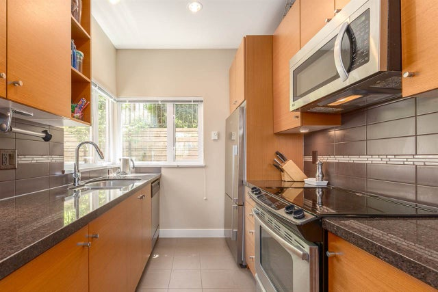 4 3788 LAUREL STREET - Burnaby Hospital Townhouse for sale, 3 Bedrooms (R2186259) #6
