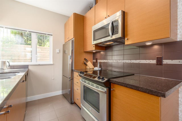 4 3788 LAUREL STREET - Burnaby Hospital Townhouse for sale, 3 Bedrooms (R2186259) #7