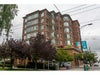 604 2580 TOLMIE STREET - Point Grey Apartment/Condo for sale, 2 Bedrooms (V1126255) #1
